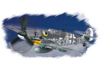 Bf109 G-6 (late)