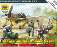 German Air Force Ground Crew - Image 1