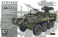 American M1134 Stryker Anti-Tank Guided Missile (ATGM)