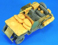 Willys MB Applique Armor set - Image 1
