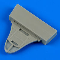 Gloster Gladiator bulkhead accessories AIRFIX