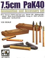 Pak40 Ammo and Cases - Image 1
