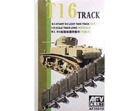 M3 Stuart Early T-16 Track (workable) - Image 1