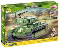 Small Army M 26 Pershing 450 Kl. - Image 1