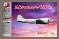 Lisunov Li-2 China Airforce