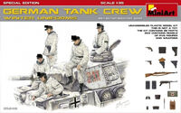 German tank crew (winter) Special Edition - Image 1