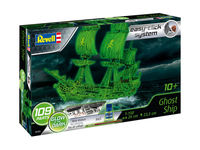 Ghost Ship - Glow in the dark - Image 1