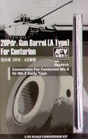 20 Pdr.Gun Barrel (A type) for Centurion