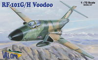 McDonnell RF-101G/H Voodoo - Image 1