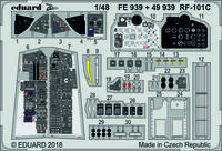RF-101C interior  KITTY HAWK - Image 1