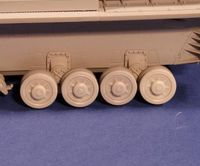 Road Wheels for Pz.Kpfw. IV for DRAGON Kits (Ausf. A-D) - Image 1