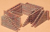 Brick Wall Set - Image 1