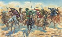 Arab Warriors