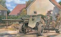 U.S. Army 3 inch Gun M5 on Carriage M6 - Image 1