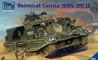 Universal Carrier MMG Mk.II - Image 1