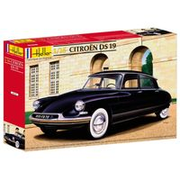 Citroen DS 19 - Image 1