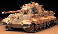 Sd.Kfz 182 King Tiger