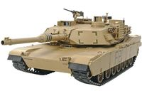 M1A2 Abrams Full-Option / Finished RC 1:16
