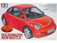 Volkswagen New Beetle Metal Plated