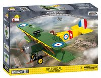 Cobi Small Army Avro 504 K