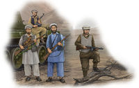 Afghan rebels