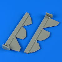 Defiant MK.I undercarriage covers AIRFIX - Image 1