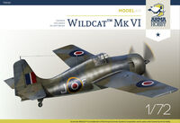 Wildcat™ Mk VI Model Kit - Image 1