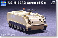 US M113A3 Armored Car Ifor - Image 1
