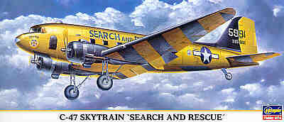 C-47 Search Resque - Image 1