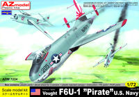 Vought F6U -1 Pirate  US Navy - Image 1