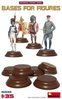 Bases for Figures (6 pcs)