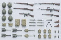 U.S. Infantry Equipment Set - Image 1