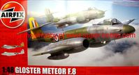 Gloster Meteor F8 - Image 1