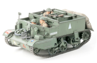 Universal Carrier Forced Rec - Image 1