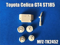 Toyota Celica GT4 St185 for TAMIYA - Image 1